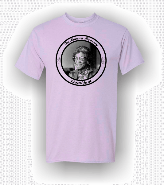 memorial shirt