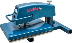 hix swingman 20 heat press